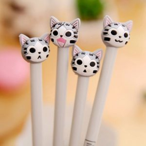 Crazy Cat Lady Pens