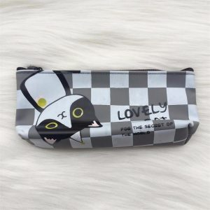 """Lovely Cat"" waterproof pencil case"